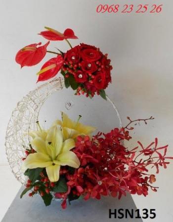 hoa sinh nhat hsn135