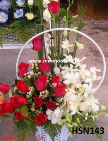 hoa sinh nhat hsn143