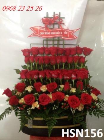hoa sinh nhat hsn156