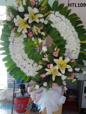hoa tang le htl109