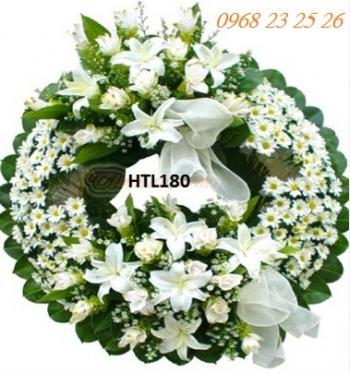 hoa tang le  htl180