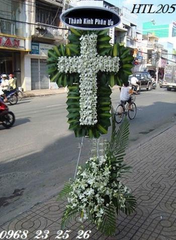 hoa tang le  htl205