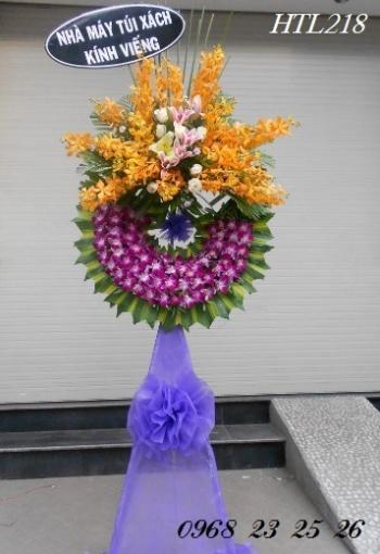 hoa tang le  htl218