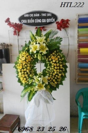hoa tang le  htl222