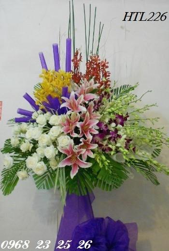 hoa tang le  htl226