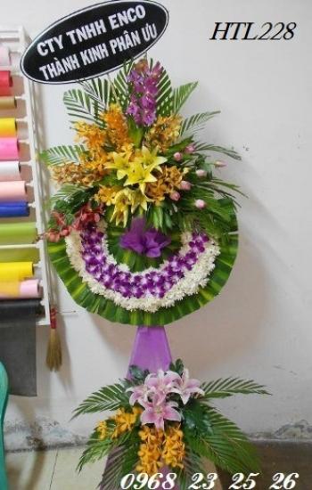 hoa tang le  htl228