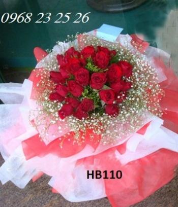 hoa bo hb110