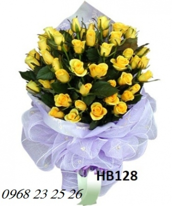 hoa bo hb128
