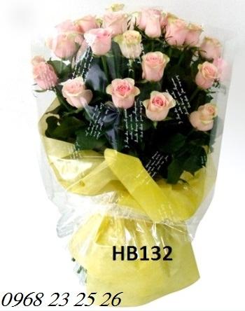 hoa bo hb132