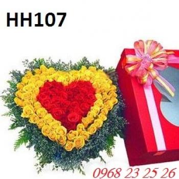 hoa hop hh107