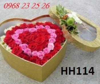 hoa hop hh114